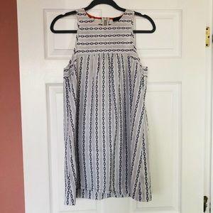 Dresses & Skirts - Patterned summer dress